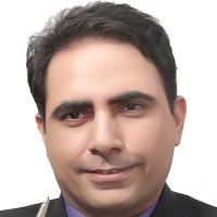Dr Arvinder Singh, CEO of Arth Diagnostic Center